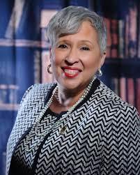 Dr. Patrice Gilliam-Johnson