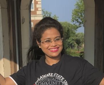 Ranita Ganguly